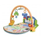 FP05-Discover 'n Grow Kick and Play Piano Gym (Fisher Price)