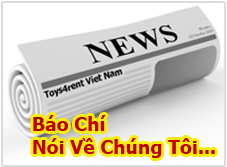 bao chi noi ve toys4rent